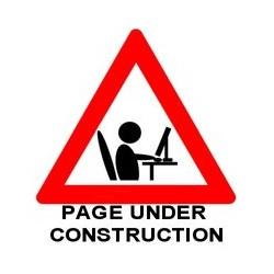 Pagina in costruzione