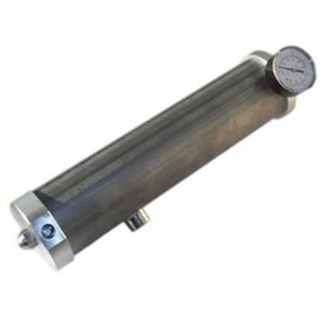 Antipulsatore Statico Acciaio Inox 2 Litri