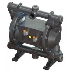 Pompa a Comando Pneumatico Esterno (PLC)